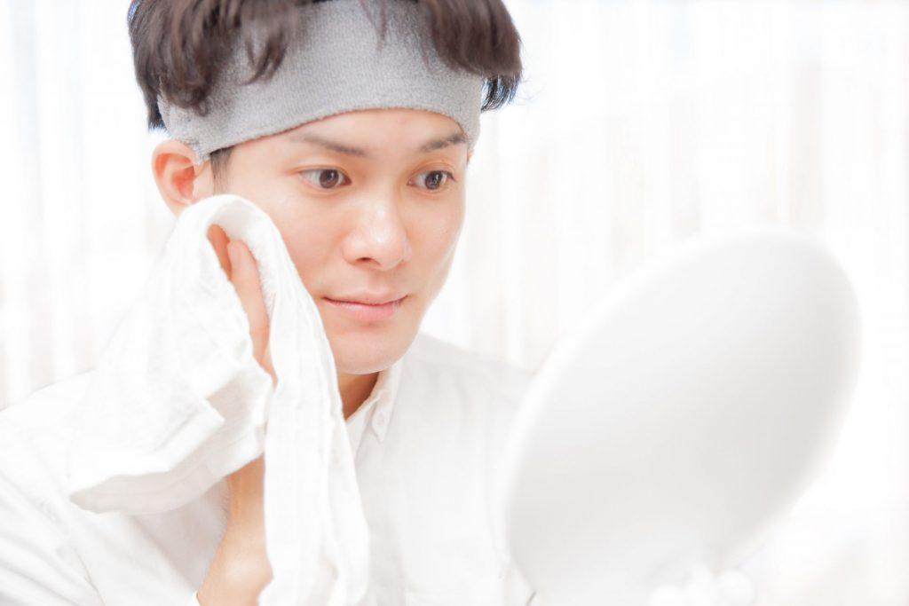 清潔感をアップさせるために男性が意識するべきポイント